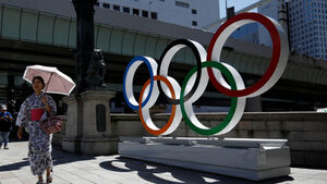 المپیک توکیو در معرض خطر