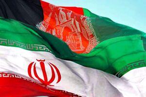 افغانستان ایران نمایه