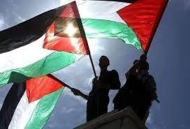 تاکید آمریکا بر راهکار دو دولتی در فلسطین