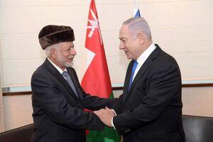 گفتوگوی تلفنی وزرای خارجه عمان و رژیمصهیونیستی