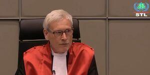 تلاش دادگاه ترور «رفیق الحریری» برای تکرار اتهامات علیه حزبالله