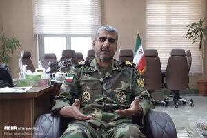 داعش در جنگ تن به تن نابود شد