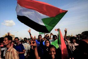 تظاهرات سودانیها علیه دولت انتقالی