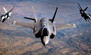 هواپیماهای جاسوسی اسرائیل حریم هوایی لبنان را نقض کردند