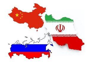 کدام قدرت ایران را روسیه و چین ندارند؟