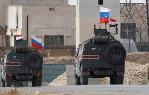 وزارت دفاع روسیه از کشته و زخمی شدن نیروهای خود در سوریه خبر داد