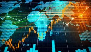ضرر بزرگترین صندوق مالی جهان از بورس بازی