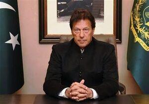 عمران خان: رژیم صهیونیستی را به رسمیت نمیشناسیم