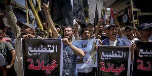 پاسخ حماس به تهدید رژیم صهیونیستی