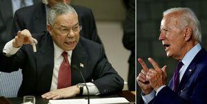 وزیر جنگطلب دوران «بوش» از «بایدن» حمایت کرد