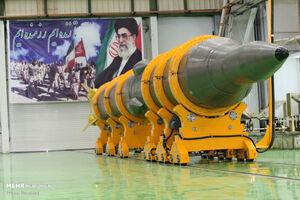 دیدگاه یک سرهنگ درباره قدرت مهندسی ایران +فیلم