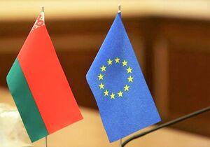 اروپا ۲۰ نفر از دولتمردان بلاروس را تحریم کرد