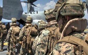 آمریکا احتمالا ۲ هزار نیروی خود را از عراق خارج میکند