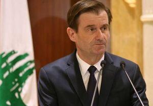 مقام آمریکایی: بدون اصللاحات جدی به لبنان کمک درازمدت ارائه نمیدهیم