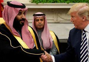 هشدار سناتورهای آمریکایی به ترامپ درباره برنامه هستهای عربستان