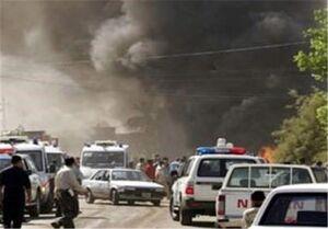 انفجار در سامراء با ۱۳ نفر شهید و مجروح