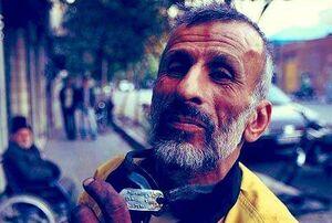ماجرای ناشناسی که با ترکش خمپاره در جمجمهاش زنده ماند! +عکس