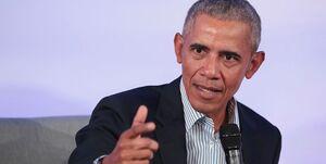 اوباما: ترامپ اعتبار آمریکا را تضعیف کرده است