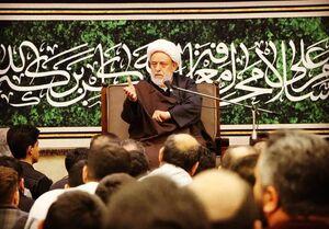 مکان برپایی مراسم دهه اول محرم در حسینیه هدایت تغییر کرد