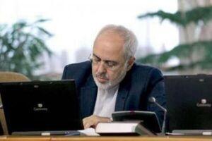 واکنش ظریف به تهدید جدید واشنگتن درباره «اسنپ بک»