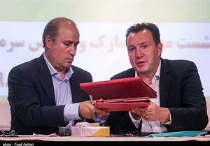 محمدخانی: پول ویلموتس را رئیس پیشین فدراسیون پرداخت کند!/ اساسنامه را به سود خودشان تنظیم کردند