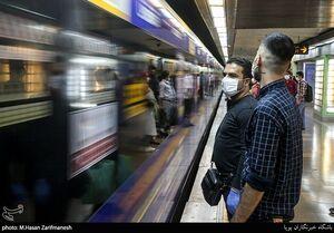 از عدم اجرای طرح فاصلهگذاری اجتماعی در مترو تا پیگیریهای بدون خروجی از دولت