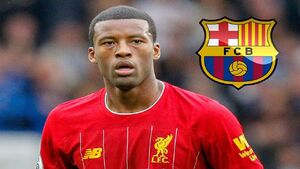 اولین خرید مربی جدید بارسلونا لو رفت