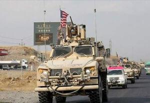 کاروانهای آمریکایی دیگری از کویت وارد عراق شدند
