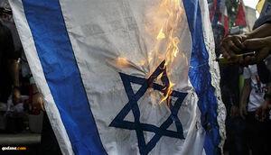 افول اسرائیل از آنچه که در تقویم میبینید نزدیکتر است