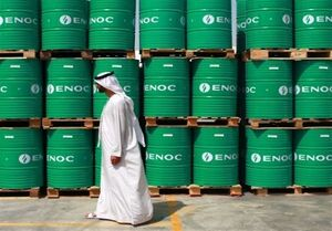 صادرات نفت عربستان به کمترین رقم طی ۱۸ سال گذشته رسید