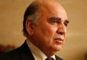 عراق: روابط ما با ایران بر اساس منافع مشترک است