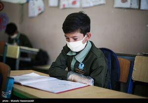 درخواست نظام پزشکی از ستاد کرونا برای جلوگیری از بازگشایی مدارس