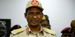 دیدار مقام سودانی با رئیس موساد در ابوظبی