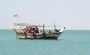 سه صیاد رهایی یافته از چنگال دزدان دریایی وارد کشور شدند