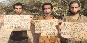 رهایی ۳ صیاد اهل سنت سیستان و بلوچستان از دست دزدان دریایی