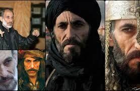 بازیگر سوری چرا بازی در دو فیلم هالیوودی را رد کرد؟