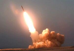 جدیدترین موشک بالستیک ایران چه مشخصاتی دارد؟ +عکس