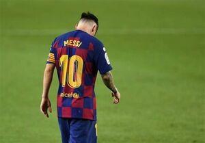 موافقت چند عضو هیئت مدیره بارسلونا با فروش مسی/ پیام مبهم سوارس درباره آیندهاش