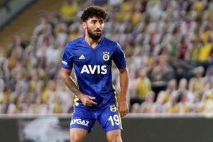 باشگاه آدنا اسپور ترکیه به دنبال جذب اللهیار صیادمنش