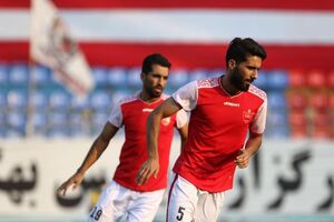 بشار رسن در آستانه حضور در لیگ عربستان است