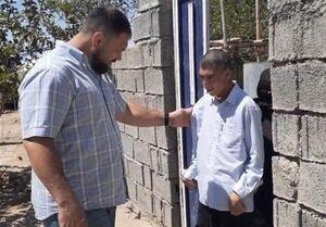 احداث ۳ مدرسه در مناطق مرزی ایران توسط جمعی از کشتیگیران