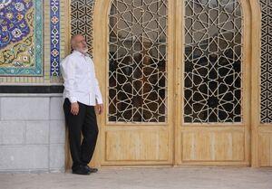"""""""اکسیر"""" سریال محرمی تلویزیون شد +عکس"""