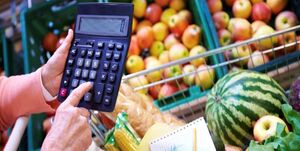 نرخ تورم نقطهای مرداد به ٣٠,٤ درصد رسید/ تورم ماهانه نزولی شد