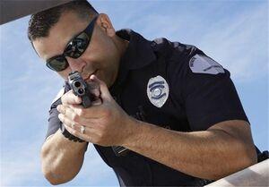 فیلم/ تازهترین جنایت پلیس آمریکا