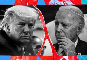 گزارش| مفاهیمی که در درون نظرسنجیها درباره ترامپ و بایدن پنهان است