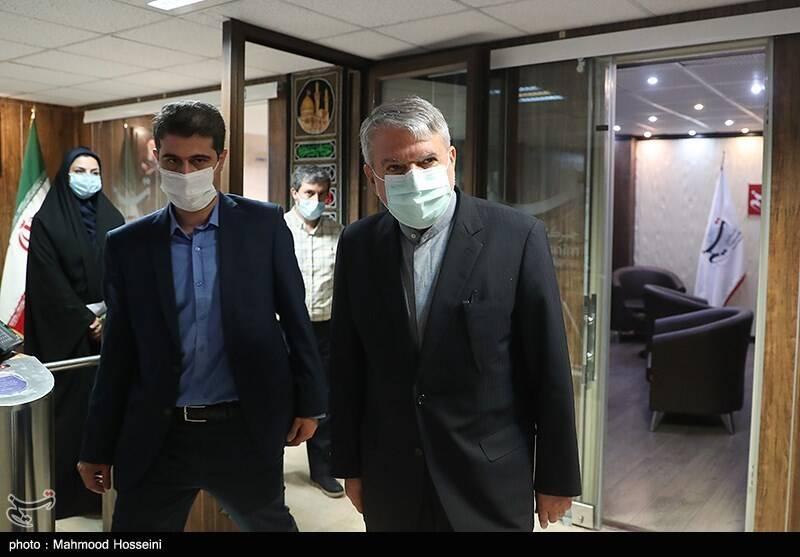 سید رضا صالحی امیری , کمیته ملی المپیک ایران , فوتبال ,
