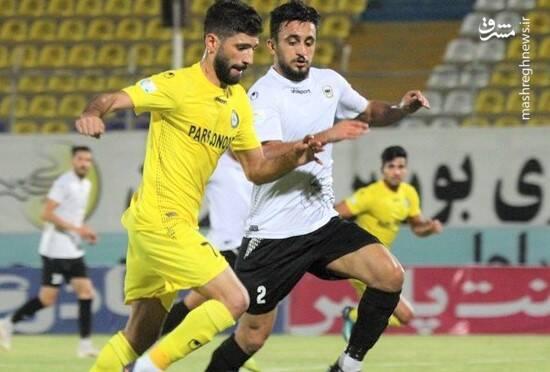 رزاقپور:مسئولان اهمیتی به فوتبال بوشهر نمیدهند