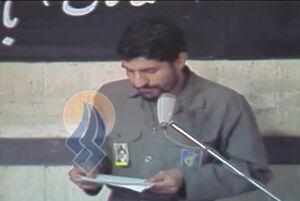 فیلم/ شور حسینی در سالهای عشق