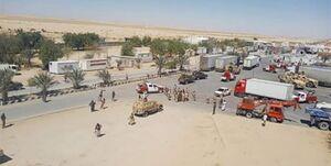 مقابله قبایل استان «مهره» یمن با نظامیان اشغالگر سعودی