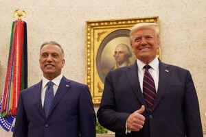 پشت پرده سفر الکاظمی به اقلیم کردستان/ شرط ترامپ برای کمکهای مالی به عراق چه بود؟